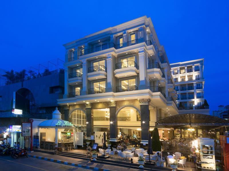 LK皇后酒店