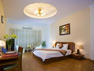 Cherry Hotel 3 - Room type photo