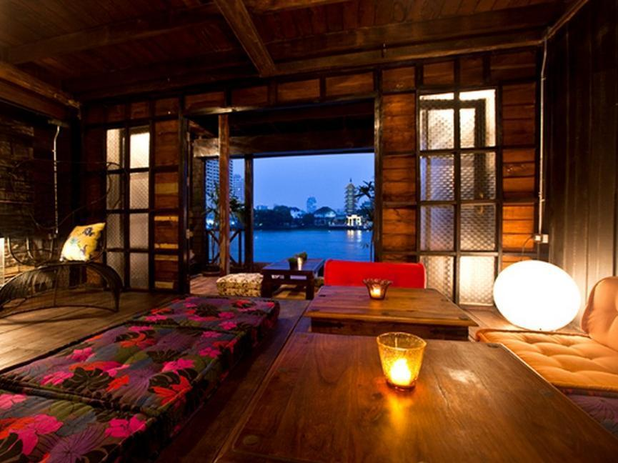 Loy La Long Hotel - Hotels and Accommodation in Thailand, Asia