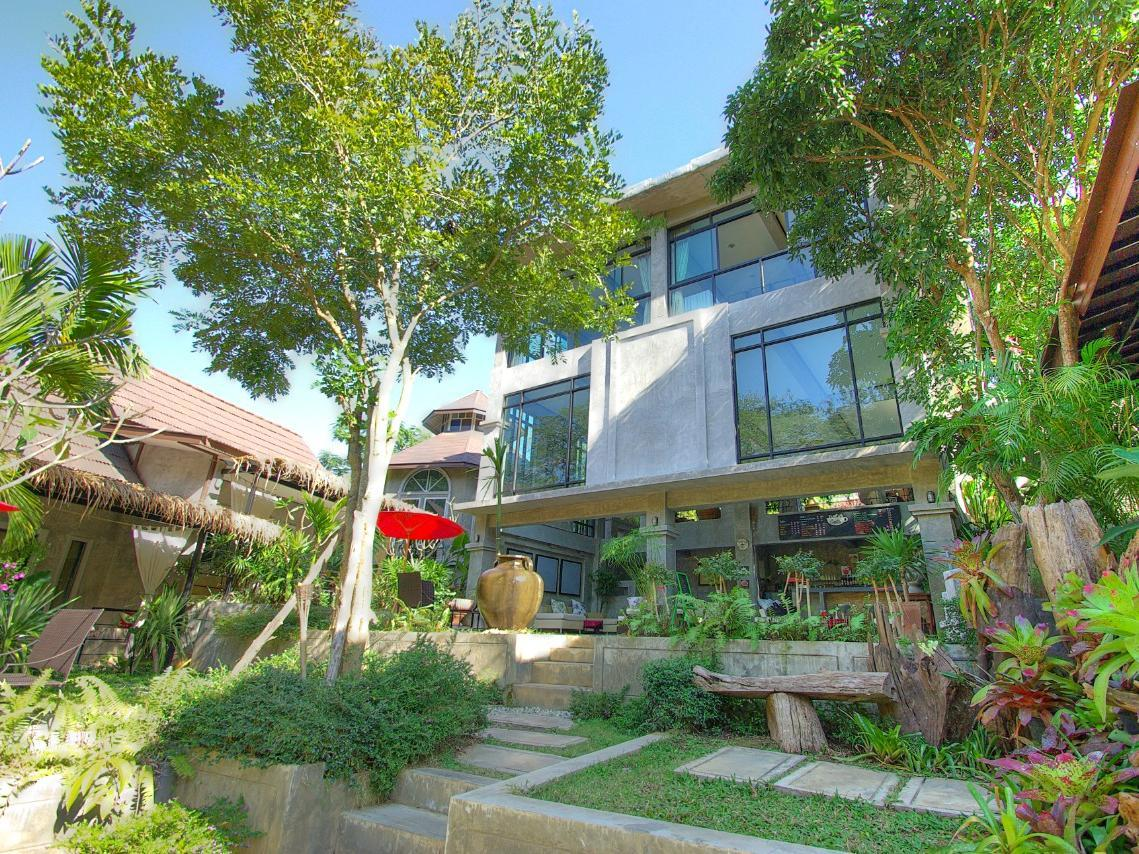 at NaTa Chiangmai Chic Jungle - Hotels and Accommodation in Thailand, Asia