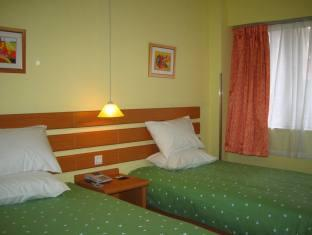 Chuanjia Hotel (Xin Jie Kou) - Room type photo