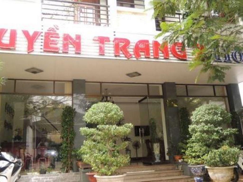 Huyen Trang 2 Hotel - Hotell och Boende i Vietnam , Hue