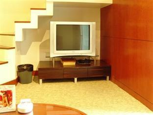 Sun Shine International Plaza Service Apartment - Room type photo
