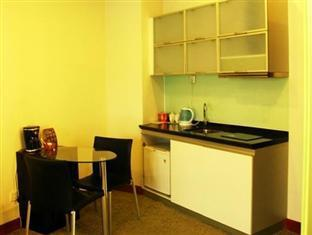 Sun Shine International Plaza Service Apartment