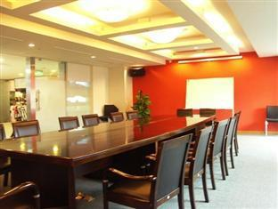 Sun Shine International Plaza Service Apartment - Hotel facilities