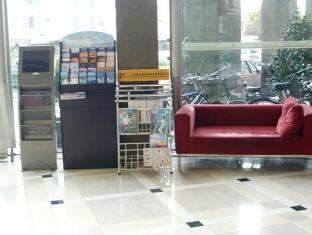 Sun Shine International Plaza Service Apartment - More photos