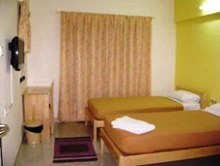 Roystonea Hummingbird - Hotell och Boende i Indien i Pune