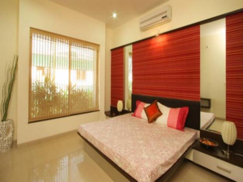 Hinjewadi - Hummingbird - Hotell och Boende i Indien i Pune