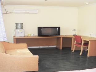 Home Inn - Ciyunsi Bridge - Room type photo