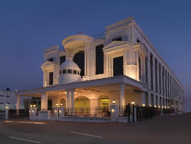 Royal Orchid Central Hotel Shimoga