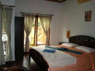 Mimpi Bali Tulamben Guesthouse Bali - Guest Room