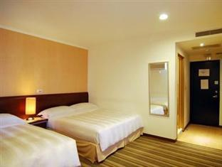 Hong Cheng Sin Business Hotel - Room type photo