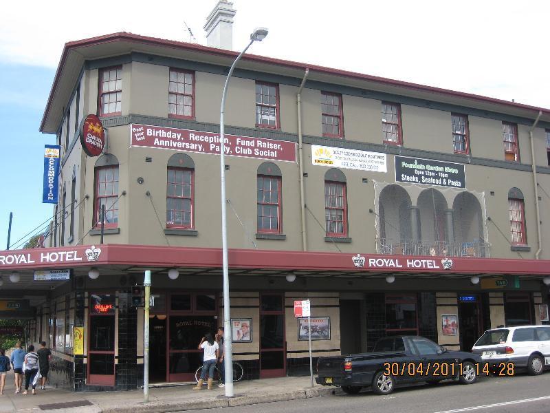 Bondi Shores Hotel - Hotell och Boende i Australien , Sydney