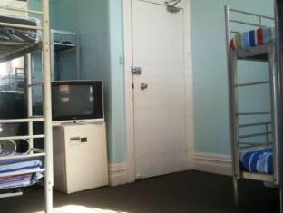 Bondi Shores Hotel Sydney - Female Dormitory