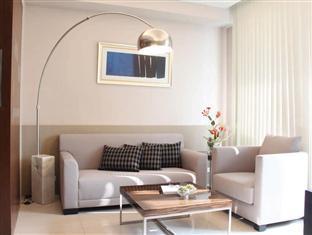 I Staytion Service Apartment--E-Loung Station Neihu - More photos