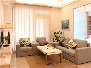 I Staytion Service Apartment--E-Loung Station Neihu