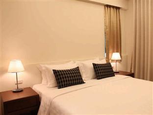 I Staytion Service Apartment--E-Loung Station Neihu - Room type photo