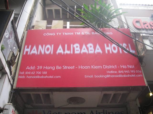 Homey Hotel - Hotell och Boende i Vietnam , Hanoi