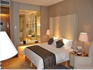 XinHua JianGuo Hotel - Room type photo
