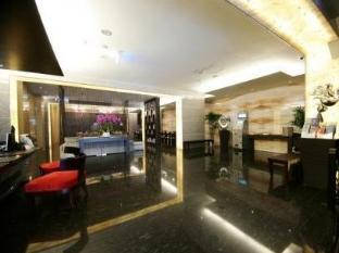 Byeyer Hotel Hualien - Lobby