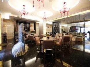 Byeyer Hotel Hualien - Restaurant