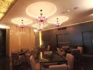 Byeyer Hotel Hualien - Interior