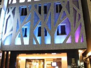 Byeyer Hotel Hualien - Exterior