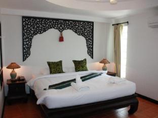 Wangburapa Grand Hotel Chiang Mai - Family Deluxe Suite