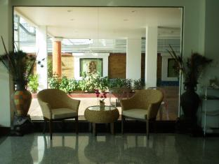 Wangburapa Grand Hotel Chiang Mai - Interior