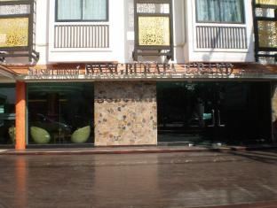 Wangburapa Grand Hotel Chiang Mai - Exterior