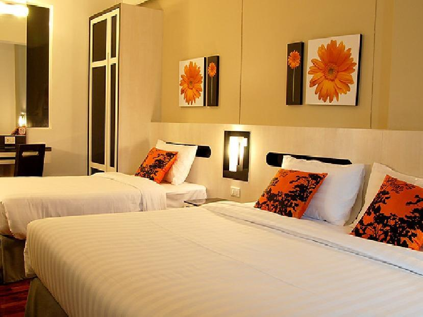The Inn Saladaeng - Hotels and Accommodation in Thailand, Asia