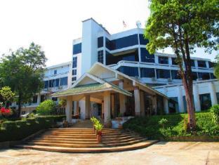 Beverly Hill Park Hotel 贝芙丽希尔帕克酒店