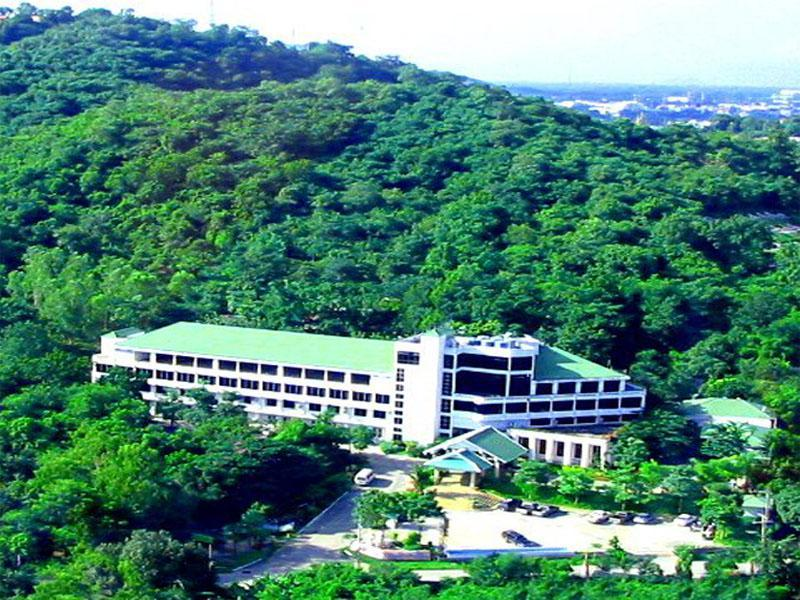 Beverly Hill Park Hotel Nakhon Sawan