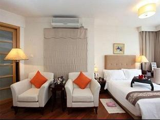 Shanghai ACME Expo Riverside Serviced Apartment - More photos