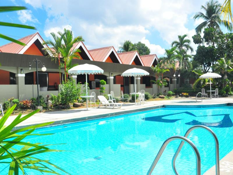 Maharajah Hotel - Hotels and Accommodation in Philippines, Asia