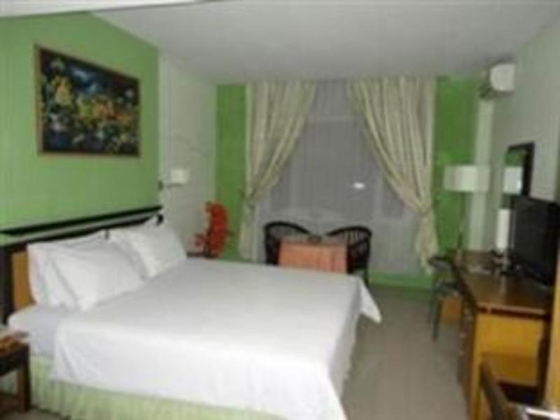 Hotell Mariani International Hotel