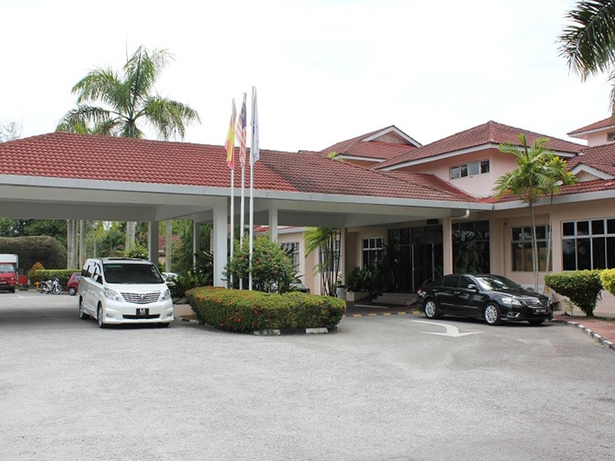 Hotel Seri Malaysia Bagan Lalang - Sepang - Hotels and Accommodation in Malaysia, Asia