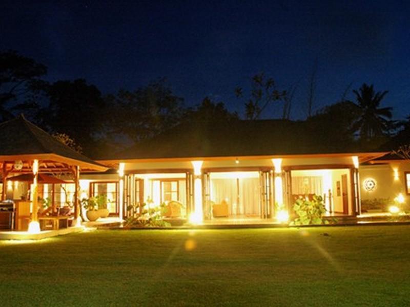 Hotell Villa Umah Cagaan