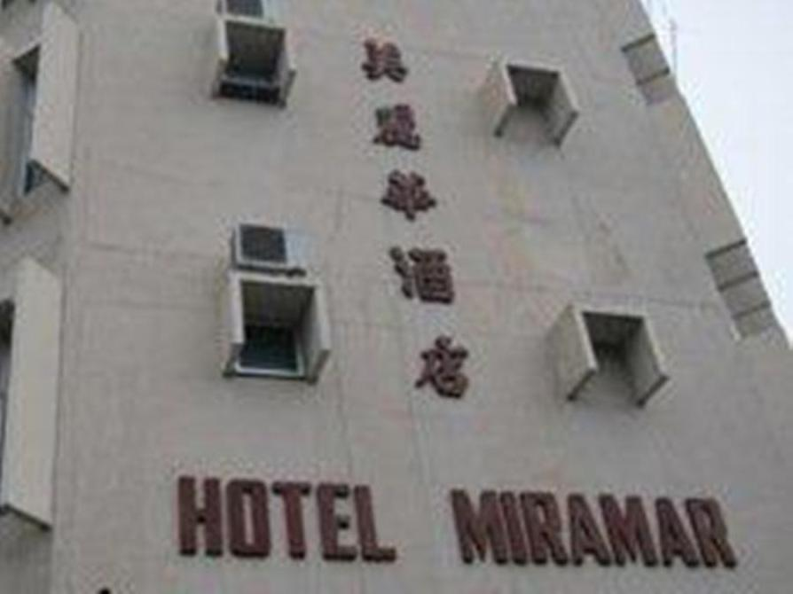 Hotel Miramar - Hotels and Accommodation in Malaysia, Asia
