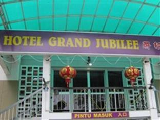 Grand Jubilee Hotel - Hotels and Accommodation in Malaysia, Asia