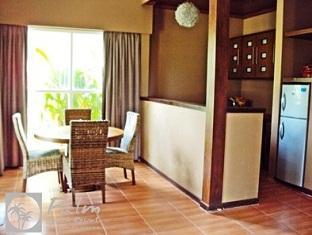 Palm Beach Resort Jepara - Interior Hotel