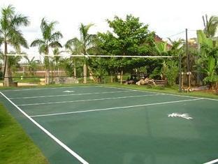 Palm Beach Resort Jepara - Fasilitas hiburan