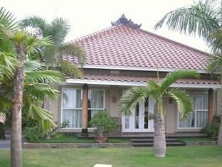 Palm Beach Resort Jepara - Tampilan Luar Hotel