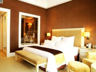 Fontana Hotel and Villas - Fontana Hot Spring Leisure Parks Angeles / Clark - Guest Room