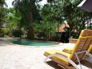 Exclusive Bali Bungalows Bali - Swimming Pool