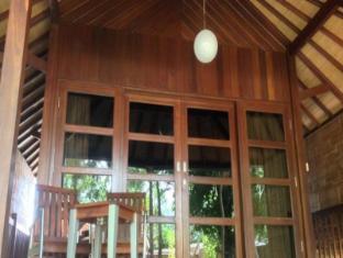 Exclusive Bali Bungalows Bali - Balcony/Terrace