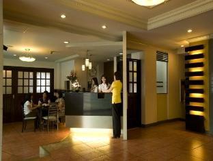 ACL Suites Manila - Lobby