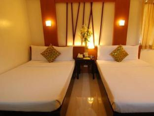ACL Suites Manila - Guest Room