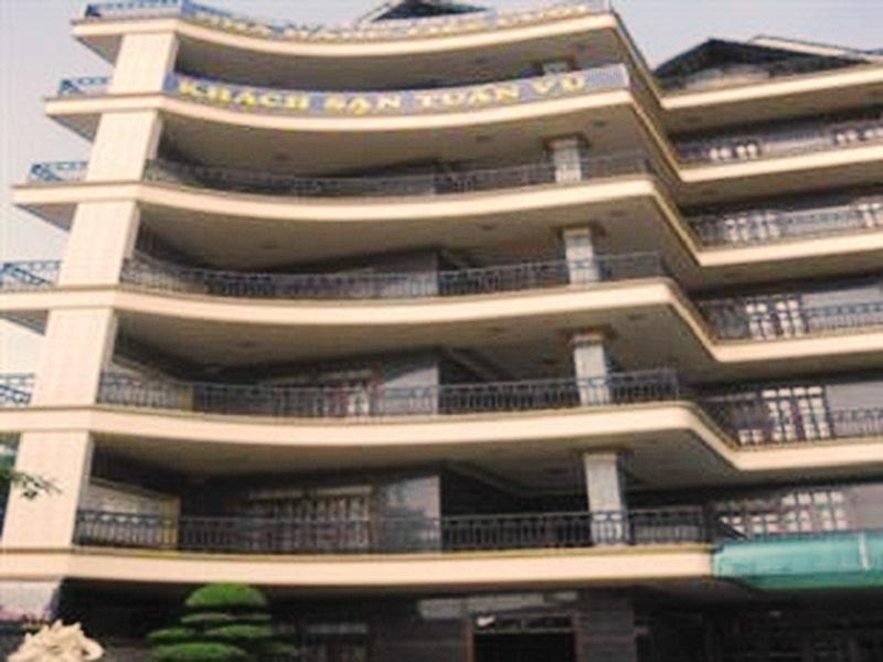 Hotell Tuan Vu Hotel