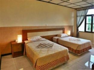 Villa Puri Royan Bali - soba za goste